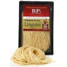 RPS Gluten Free Linguini Pasta, 9 Ounce -- 6 per case.