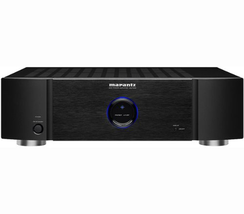 Marantz MM7025 Stereo Power Amplifier