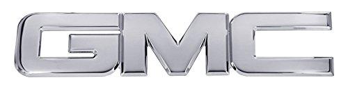 Gmc Grille Emblem - 7