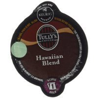 Keurig 2.0 Tully's Hawaiian Blend K-carafe Packs (8) Thank you for using our service