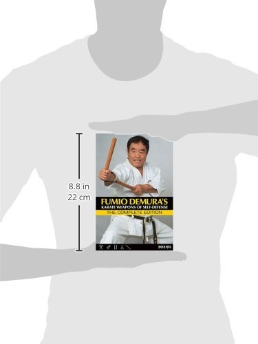 Fumio-Demuras-Karate-Weapons-of-Self-Defense-The-Complete-Edition