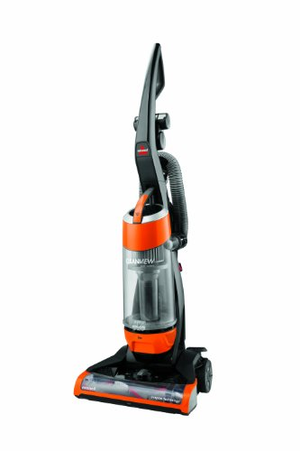 Bissell CleanView Bagless Upright Vacuum with OnePass Technology, 1330 - Corded by Bissell (Image #2)