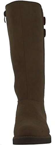 Heavenly Feet Griffin Womens Boots Brown cOo10RrA