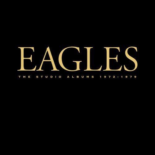 Music Group Album (Eagles, The Studio Albums 1972-1979)