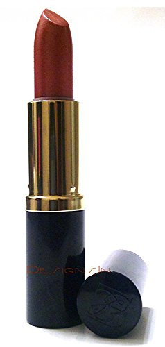 Honey Shimmer (Estee Lauder Pure Color Long Lasting Lipstick Creme or Shimmer, .13 oz / 3.8 g Full Size (83 Sugar Honey (Shimmer) Navy Tube))