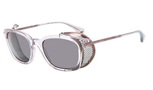 Emporio Armani Sunglasses Model (Emporio Armani Sunglasses EA4028Z 515387 Transparent Grey Grey 52 20)
