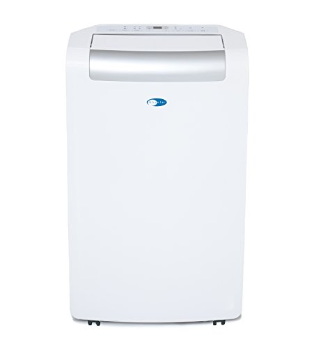 affordable Whynter ARC-148MS 14,000 BTU Portable Air Conditioner, Dehumidifier, Fan with 3M and SilverShield Filter for Rooms up to 450 sq ft
