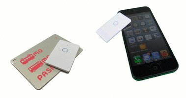 Smart Tag with 1 Exclusive APP/Find Me Function/Long Battery Life