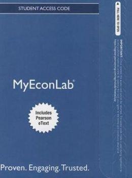 Myeconlab Student Access Code Card (Standalone)