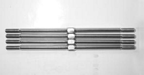 Lunsford 2808 P3 Titanium Push Rod Kit