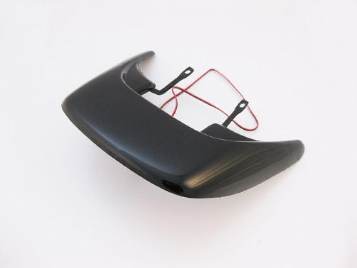 序文加害者剃る(Jptop) 「ハーレー?スポーツスター」マット フロントスポイラー フェアリング カバー スポイラー チン (未塗装ブラック) ABS樹脂 カスタム XL 883 1200