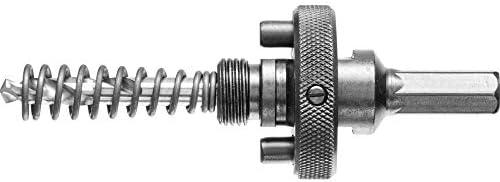 1 x PFERD Lochsägen-Schaft LSS LSS 2 9,53 mm| Art.: 25200211