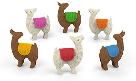 Fred TINY PRANCERS Llama Charms product image
