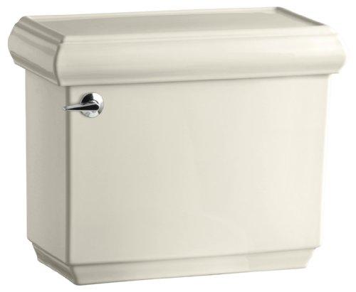 (Kohler K-4433-47 Memoirs 1.28 Gallons Per Flush Toilet Tank with Classic Design,)