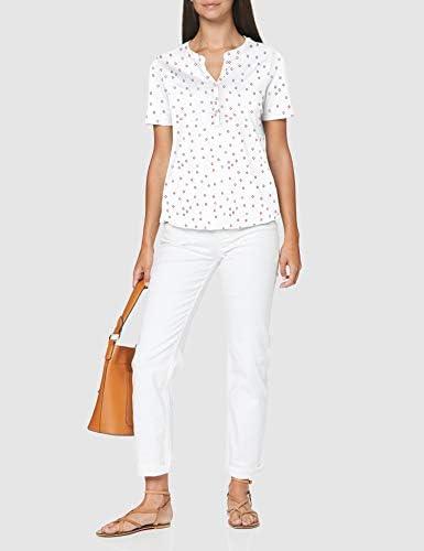 Cecil TOS Minimal Tunic T-Shirt damski: Odzież
