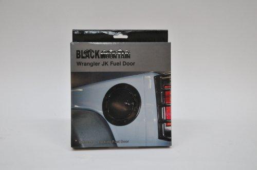 - Black Mountain BM13889 Fuel Lock Door
