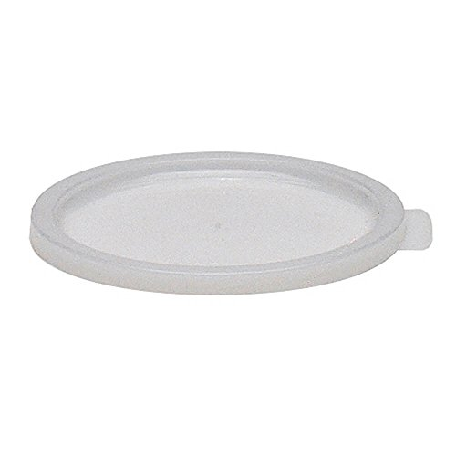 1 Qt Polypropylene Container Cover by Cambro