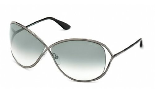 TOM FORD MIRANDA TF130 color 08B Sunglasses