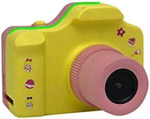 iBaste Nuevo Cámara Digital para Niños, Educativo Cámara de Fotos ...