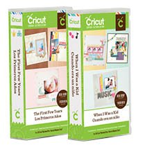 Cricut the First Few Years & When I Was a Kid Bundle