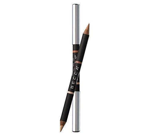 BECCA Nude Lip Pencil - Biscotti Becca Sheer Lip Tint