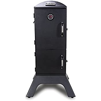 Broil King 923610  Vertical Charcoal Smoker