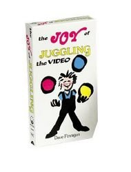 Video The Joy Of Juggling (Vhs Halloween Costume)