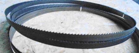 Bimetal Bandsaw Blade 1470X13X0.65X10//14TPI Variable German Manufactured PRO Quality