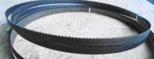 Lames de Scie /à Ruban M/étaux Bimetal 1140X13X0.65X6TPI Fabrication Allemande PRO Qualit/é