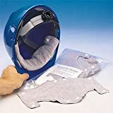 SafetyWorksProducts Sweatband Insert For Msa Hlmt, Sold as 1 Package, 10 Each per Package