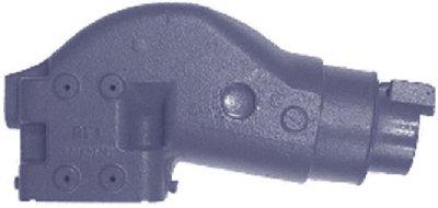 Barr Manifolds CR2098126 Crusader Cernter Riser, Riser
