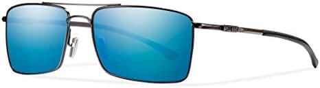 Smith Optics- Mens Outlier TI Polarized Sunglasses