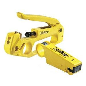Cable Stripper, 5 and 6-3/4 In by CablePrep