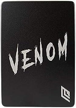 Noua Venom - Unidad de Estado sólido Interno de 120 GB, Disco SSD ...