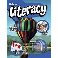 Nelson Literacy BC 5: Student Book 5b