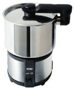 NTS travel cooker ITC-AV500 AC100~240V 1.3L by NTS