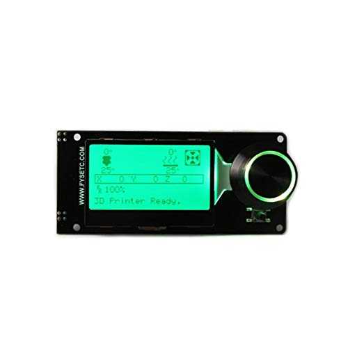 Accesorios de impresora 3d Mks Mini12864 Soporte de pantalla ...