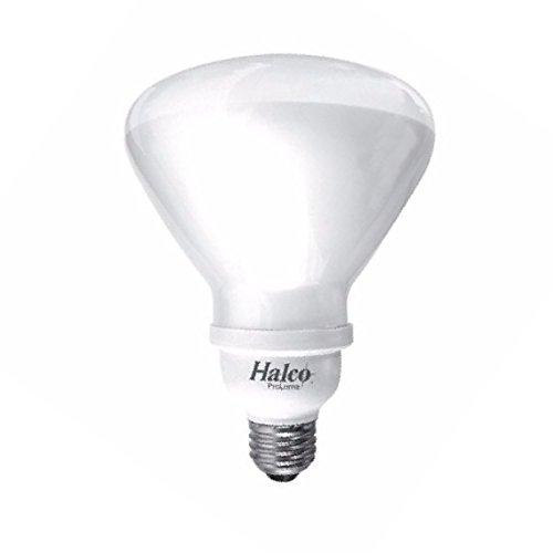 Halco 109286 CFL23/30/R40 Compact Fluorescent 23W 3000K CFL E26 Medium Base R40