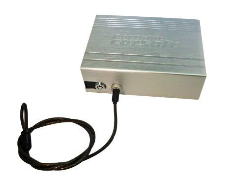 Southern Homewares Portable Car Safe
