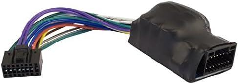 Zenec ZE-NC-PCAP Power CAP Modul f/ür Zenec fahrzeugspezifische Navigationen