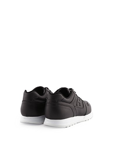 Uomini Hogan Hxm3210y120btlb999 Sneakers In Pelle Nera