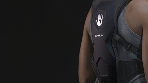 SubPac M2 Wearable Physical Sound System (Discontinued Model)