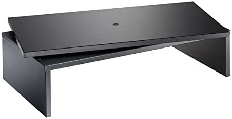 Meliconi Space LCD M - Mesa para TV con plato giratorio, color ...