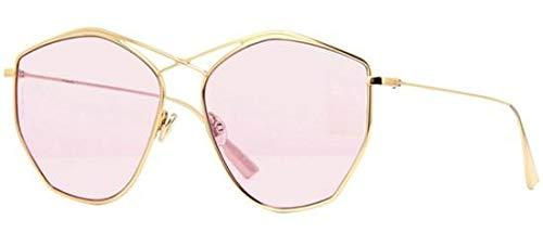 Dior - Dior Stellaire 4 Rose Gold - Purple (Dior Sonnenbrille Silber)