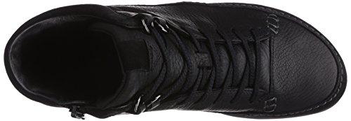 ECCO Cayla - Zapatillas de estar por casa Mujer Negro (BLACK/BLACK51052)