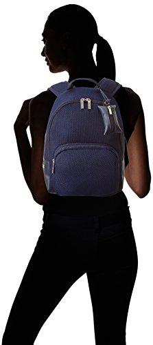 BREE Damen Punch AIR 704 - Bolso mochila, color multicolor, 35x30x14 cm
