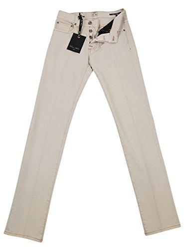new-cesare-attolini-cream-jeans-slim-37-53