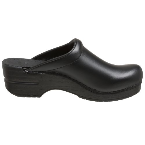 Dansko Leather Sonja Box Clog Dansko Leather Box Sonja Dansko Clog q5wRwHt