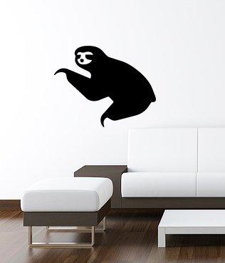 SLOTH Wall Art Decal 16