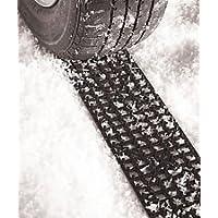 Winter Guard Car Tyre Emergency Anit Slip Traction Treads Tracks Ice Snow Van Truck Grip(2)